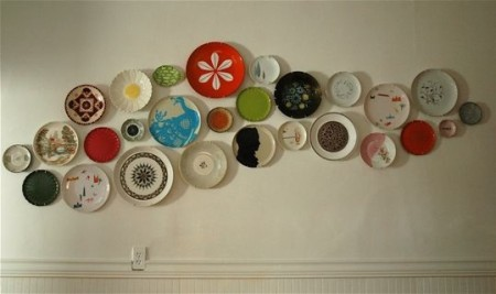 Wall Collections
